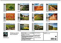 Streifzug durch die Provence (Wandkalender 2019 DIN A2 quer) - Produktdetailbild 13