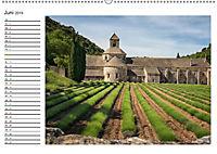 Streifzug durch die Provence (Wandkalender 2019 DIN A2 quer) - Produktdetailbild 6