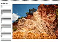 Streifzug durch die Provence (Wandkalender 2019 DIN A2 quer) - Produktdetailbild 8
