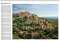 Streifzug durch die Provence (Wandkalender 2019 DIN A2 quer) - Produktdetailbild 11