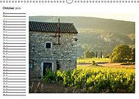 Streifzug durch die Provence (Wandkalender 2019 DIN A3 quer) - Produktdetailbild 10