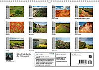 Streifzug durch die Provence (Wandkalender 2019 DIN A3 quer) - Produktdetailbild 13