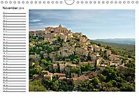 Streifzug durch die Provence (Wandkalender 2019 DIN A4 quer) - Produktdetailbild 11