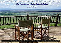 Streifzug durch Landschaften mit Zitaten (Tischkalender 2019 DIN A5 quer) - Produktdetailbild 7
