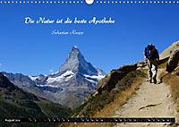 Streifzug durch Landschaften mit Zitaten (Wandkalender 2019 DIN A3 quer) - Produktdetailbild 8