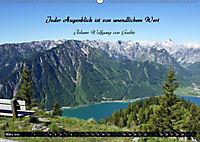 Streifzug durch Landschaften mit Zitaten (Wandkalender 2019 DIN A2 quer) - Produktdetailbild 3