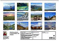 Streifzug durch Landschaften mit Zitaten (Wandkalender 2019 DIN A2 quer) - Produktdetailbild 13