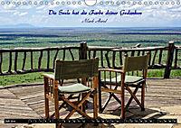Streifzug durch Landschaften mit Zitaten (Wandkalender 2019 DIN A4 quer) - Produktdetailbild 7