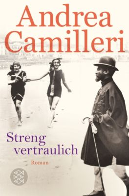 Streng vertraulich, Andrea Camilleri