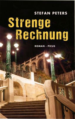 Strenge Rechnung, Stefan Peters