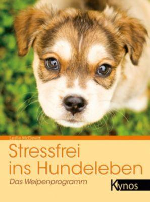 Stressfrei ins Hundeleben, Leslie McDevitt