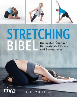 Stretching-Bibel - Lexie Williamson  