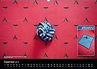 Strick-Blues (Wandkalender 2019 DIN A2 quer) - Produktdetailbild 12