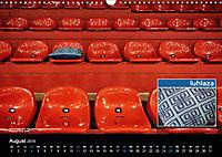 Strick-Blues (Wandkalender 2019 DIN A3 quer) - Produktdetailbild 8