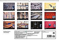 Strick-Blues (Wandkalender 2019 DIN A3 quer) - Produktdetailbild 13