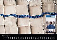 Strick-Blues (Wandkalender 2019 DIN A4 quer) - Produktdetailbild 2