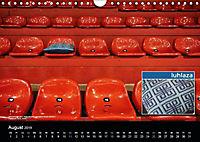 Strick-Blues (Wandkalender 2019 DIN A4 quer) - Produktdetailbild 8