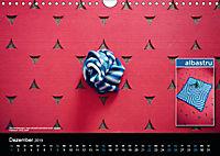 Strick-Blues (Wandkalender 2019 DIN A4 quer) - Produktdetailbild 12