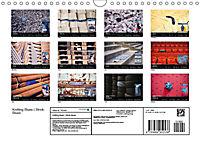 Strick-Blues (Wandkalender 2019 DIN A4 quer) - Produktdetailbild 13