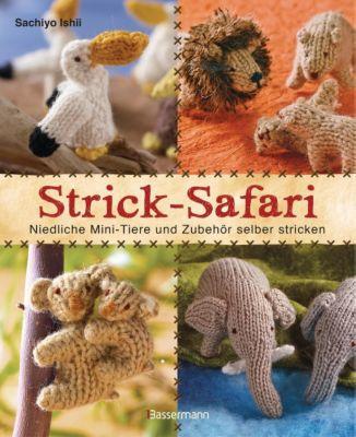 Strick-Safari - Sachiyo Ishii |