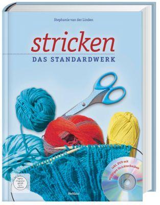 Stricken - Das Standardwerk mit DVD, Stephanie van der Linden