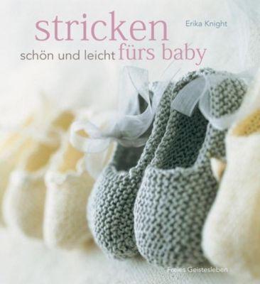 Stricken - schön und leicht fürs Baby Buch portofrei - Weltbild.at