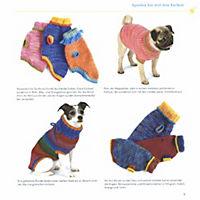 Strickideen für den Hund - Produktdetailbild 5
