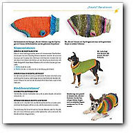 Strickideen für den Hund - Produktdetailbild 3