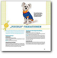Strickideen für den Hund - Produktdetailbild 1