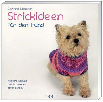 Strickideen für den Hund - Corinne Niessner |