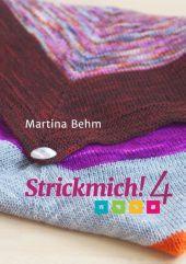 Strickmich! 4, Martina Behm