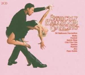 Strictly Ballroom Dancing, Diverse Interpreten