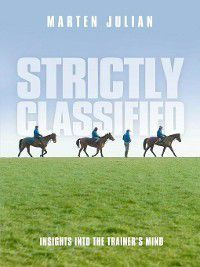Strictly Classified, Marten Julian