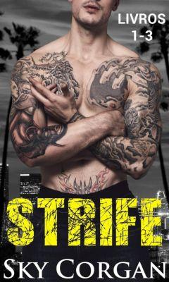 Strife, Sky Corgan