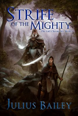 Strife Of The Mighty, Julius Bailey