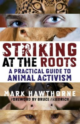 Striking at the Roots, Mark Hawthorne