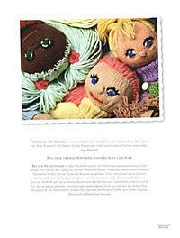 Strikkedukker - Produktdetailbild 6