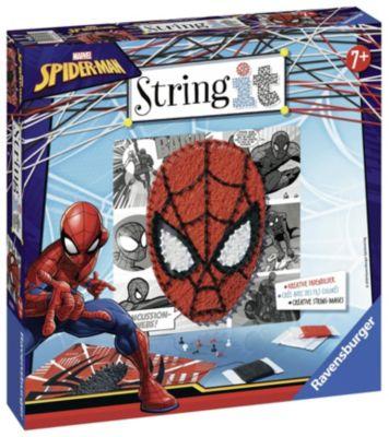 String it Spiderman Spiel Deutsch 2018 Kreativsets für Kinder