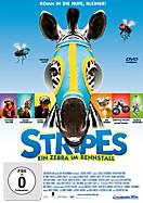 Stripes - Ein Zebra im Rennstall, Diverse Interpreten