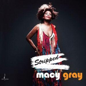 Stripped, Macy Gray