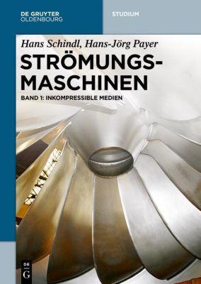 Strömungsmaschinen, Hans Schindl, Hans-Jörg Payer