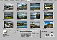 Stroll through the Isle of Skye (Wall Calendar 2019 DIN A3 Landscape) - Produktdetailbild 13
