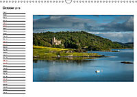 Stroll through the Isle of Skye (Wall Calendar 2019 DIN A3 Landscape) - Produktdetailbild 10