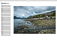 Stroll through the Isle of Skye (Wall Calendar 2019 DIN A3 Landscape) - Produktdetailbild 2