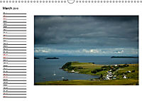 Stroll through the Isle of Skye (Wall Calendar 2019 DIN A3 Landscape) - Produktdetailbild 3