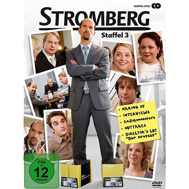 Whore Stromberg