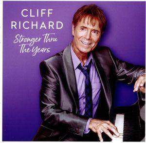 Stronger Thru The Years, Cliff Richard