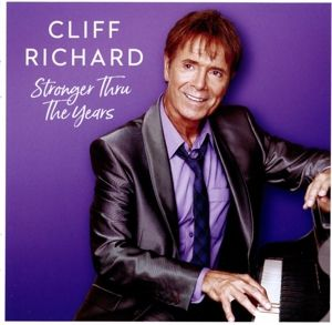 Stronger Thru The Years, Cliff Richard