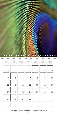Structure of life (Wall Calendar 2019 300 × 300 mm Square) - Produktdetailbild 2