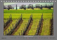 Strukturen im Weinbau (Tischkalender 2019 DIN A5 quer) - Produktdetailbild 1